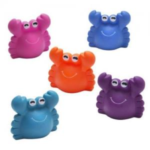 Rätt Start Bath Toys Crabs 5 pcs