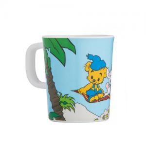 Rätt Start Bamse Jungle Large Mug With Handle