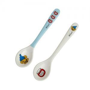 Rätt Start Children's Spoon Bamse 2-pack