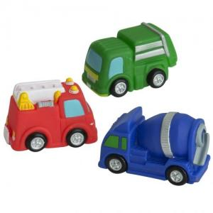 Rätt Start Bath Toys Cars 3 pcs