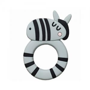 Rätt Start Teething Toy Zebra