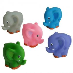 Rätt Start Bath Toys Elephants 5 pcs