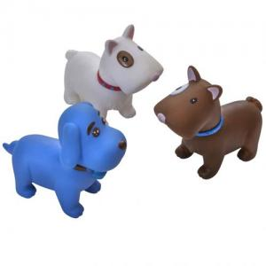 Rätt Start Bath Toys Puppies 3 pcs