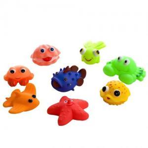Rätt Start Badleksak Coraldjur 8 st