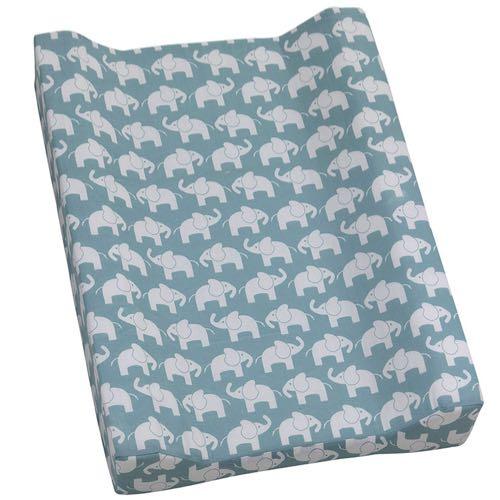 Rätt Start Skötbädd Elefant Menthol Blue ECO