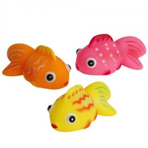 Rätt Start Bath Toys Small Fishes 3 pcs