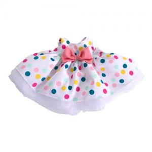 Rubens Barn Rubens Kids & Rubens Ark Extra Kläder Dot Dress