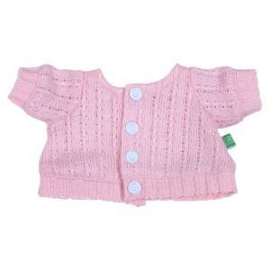 Rubens Barn Rubens Kids & Rubens Ark Extra Kläder Pink Cardigan