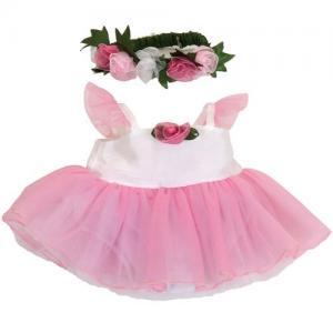 Rubens Barn Little Rubens Extra Kläder Ballerina Outfit