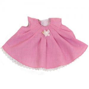 Rubens Barn Little Rubens Extra Kläder Pink Dress Outfit