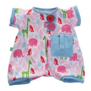 Rubens Barn Rubens Baby Extra Kläder Pyjamas Rosa (Ny)