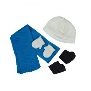 Rubens Barn Rubens Kids & Rubens Ark Extra Kläder Cold Outside Set