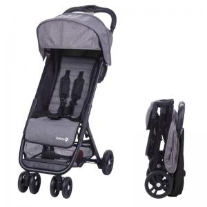 Safety 1st Teeny Sittvagn / Resevagn Black Chic