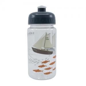 Sebra Vattenflaska 500 ml Seven Seas