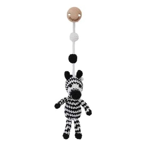 Sindibaba Virkat Hänge Zebra