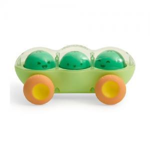 Skip Hop Farmstand Toy Car Peas in a Pod