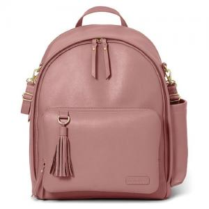 Skip Hop Ryggsäck Greenwich Dusty Rose