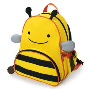 Skip Hop Backpack Zoo Pack Bee