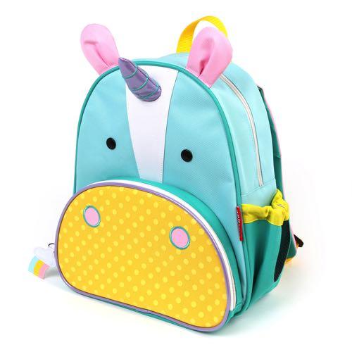 Skip Hop Backpack Zoo Pack Unicorn