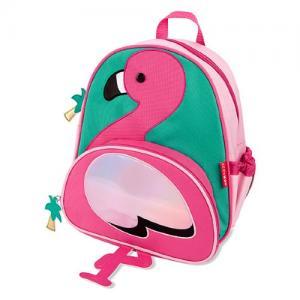 Skip Hop Ryggsäck Zoo Pack Flamingo