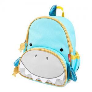 Skip Hop Backpack Zoo Pack Shark