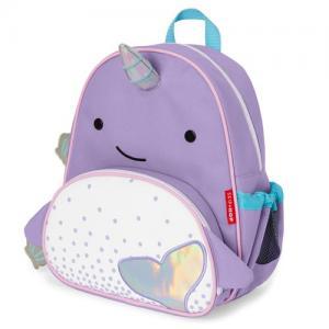 Skip Hop Backpack Zoo Pack Narwhal