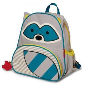Skip Hop Zoo Pack Backpack Raccoon