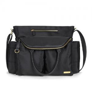 Skip Hop Nursery Bag Chelsea Black