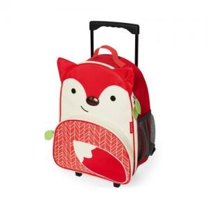Skip Hop Zoo Suitcase Fox