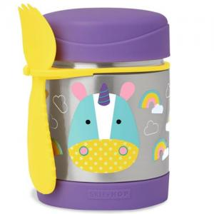 Skip Hop Food Thermos Unicorn