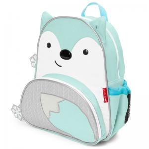 Skip Hop Backpack Zoo Pack Winter Fox