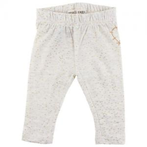 Small rags Leggings Off White Guld