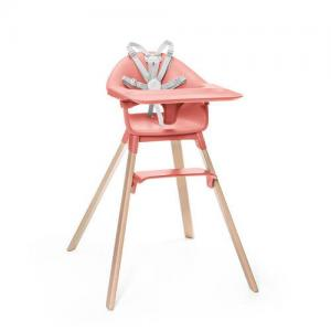 Stokke Clikk High Chair Sunny Coral