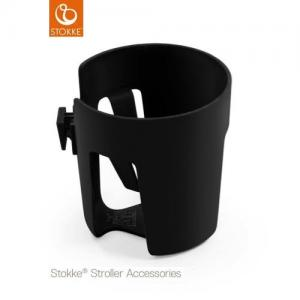 Stokke Cup Holder / Mugghållare Black