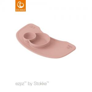 Stokke EZPZ by Stokke Silicone Mat for Stokke® Tray Pink
