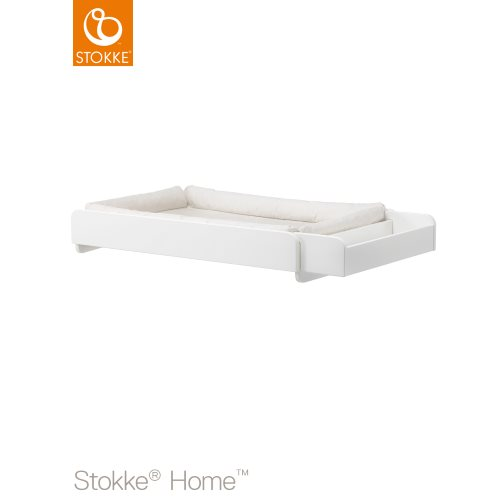 Stokke Home Changer with mattress White