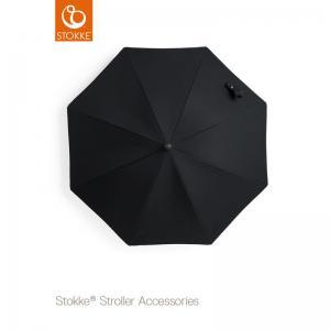 Stokke Stroller Parasol Black