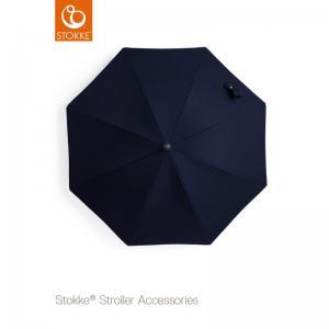 Stokke Stroller Parasol Deep Blue