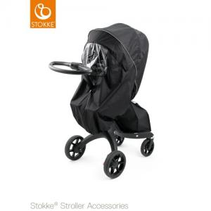 Stokke Rain Cover for Xplory V6 och Trailz