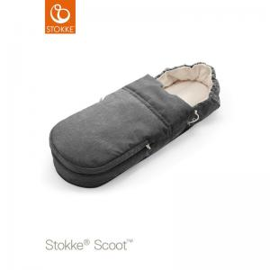 Stokke Scoot Softbag / Ligginsats