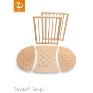 Stokke Sleepi Bed Extension Natural (Sängförlängning)