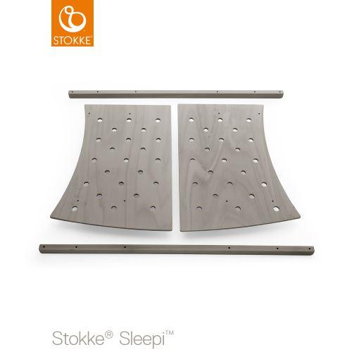 Stokke Sleepi Junior Extension Hazy Grey (Junior förlängning)