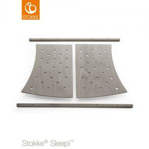 Stokke Sleepi Junior Extension Hazy Grey (Junior förlängning)
