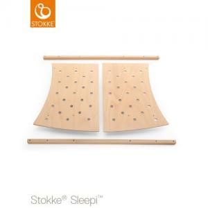 Stokke Sleepi Junior Extension Natural (Junior förlängning)