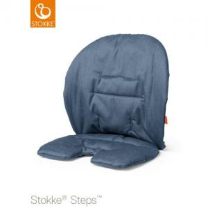 Stokke Steps Baby Set Cushion Blue (Babyset kudde)