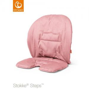 Stokke Steps Baby Set Cushion Pink