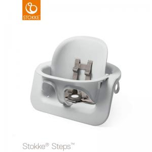 Stokke Steps Baby Set Grey