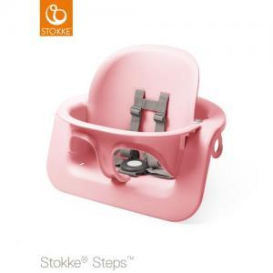 Stokke Steps Baby Set Pink (Babyset)
