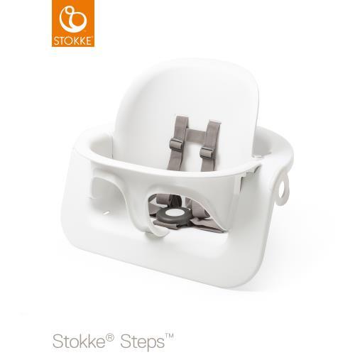Stokke Steps Baby Set White (Babyset)