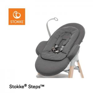 Stokke Steps Newborn Set Deep Grey